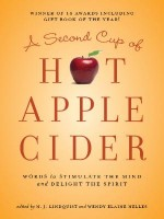 Our award-winning bestseller, A Second Cup of Hot Apple Cider, is now available as an e-book