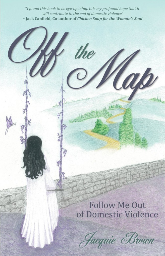 Off the Map book cover