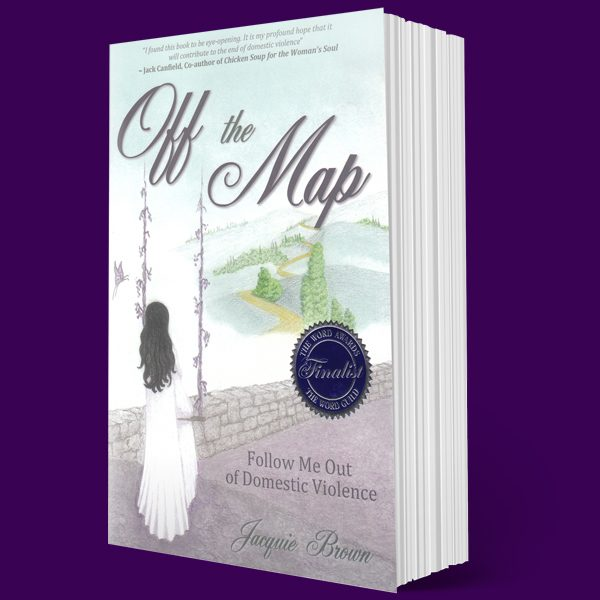 Review of the book, Off the Map