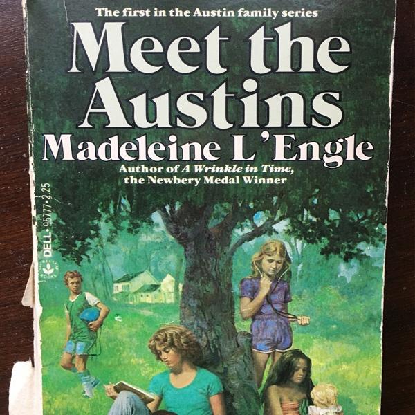 Am I weird? A children's book made me feel better about being me